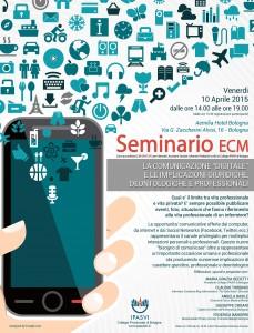 locandina Seminario Comunicazione Digitale small