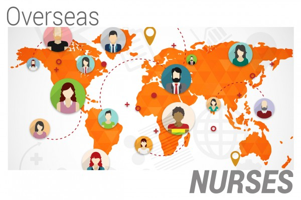 Overseas Nurses