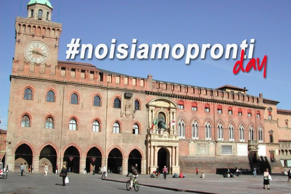 noisiamopronti day