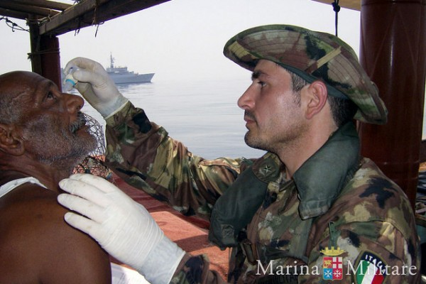 Fonte: Marina Militare Italiana https://www.flickr.com/photos/marinamilitare/page7