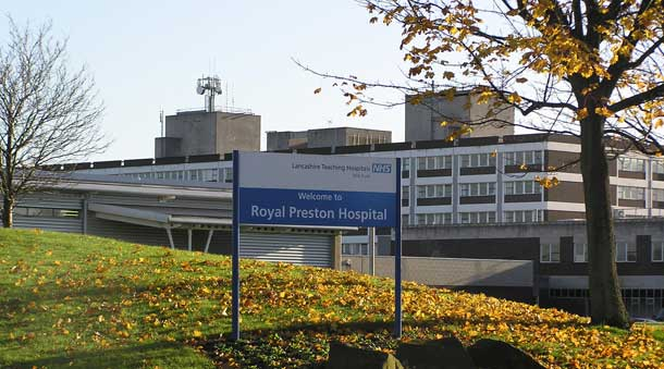 Royal-Preston-Hospital